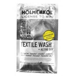 Ošetrovací prípravok na textil HOLMENKOL TEXTILE WASH MINI 50ml