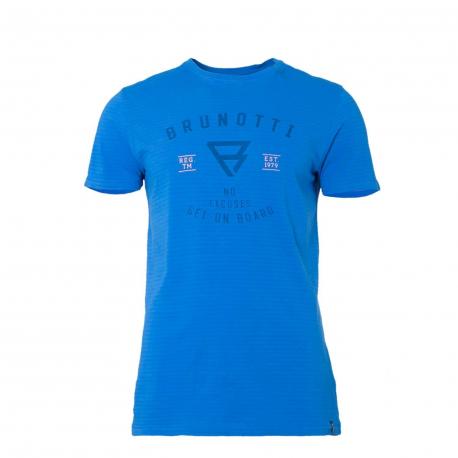 Pánske tričko s krátkym rukávom BRUNOTTI-Allastar Men T-shirt