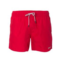 Pánske plavky BRUNOTTI-Crunot Men Short NOOS tomato