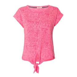 Dámske tričko s krátkym rukávom BRUNOTTI-Palo Women T-shirt pink