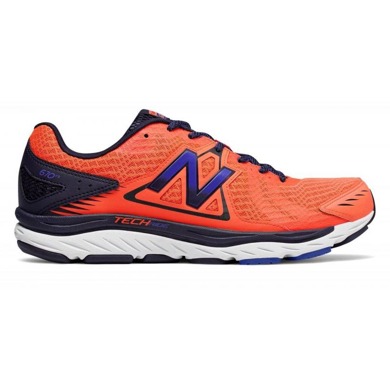 Pánska bežecká obuv NEW BALANCE-Morison Orange abc1c09276f