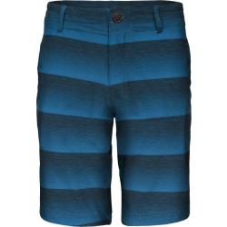 Pánske plavky FUNDANGO-Smooth-eclipse blue