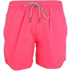 Pánske plavky BRUNOTTI-Crunot N Men Short neon pink
