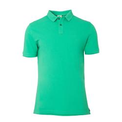 Pánske polo tričko s krátkym rukávom BRUNOTTI Frunot II N Men Polo carribean green
