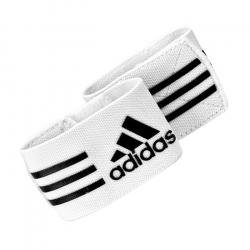Držiak ponožiek ADIDAS-ANKLE STRAP WHITE