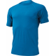 Tréningové tričko s krátkym rukávom LASTING QUIDO - Pánske tréningové tričko značky Lasting s krátkym rukávom.