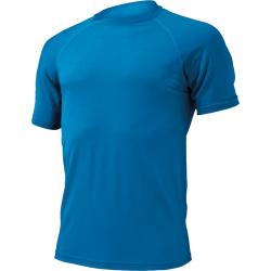 Pánske turistické tričko s krátkym rukáv LASTING QUIDO