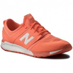 Juniorská rekreačná obuv NEW BALANCE-KL247C7G 751a14f10f