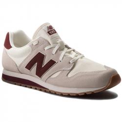 Pánska rekreačná obuv NEW BALANCE-U520CD