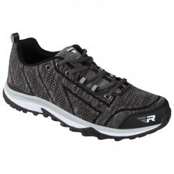 Pánska športová obuv (tréningová) READYS-Dione II grey/black