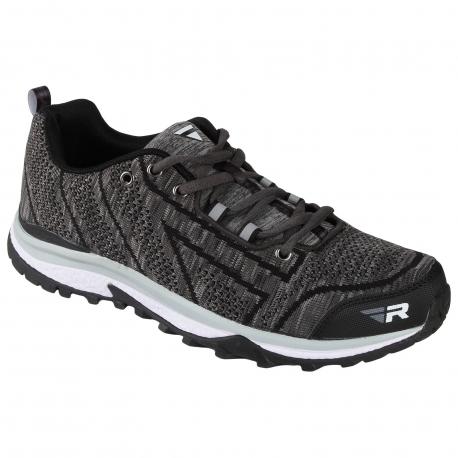 Pánská tréninková obuv READYS-Dione II grey / black