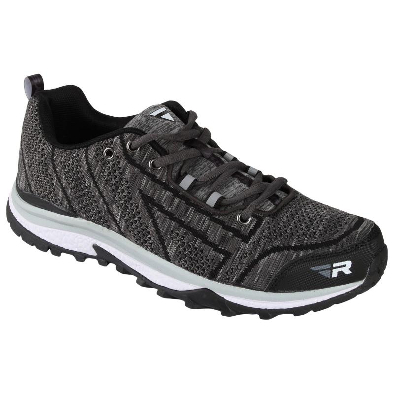 Tréningová obuv READYS-Dione II grey/black - Pánska tréningová obuv značky Readys.
