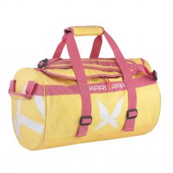 Dámska cestovná taška KARI TRAA KARI 30L BAG CORN