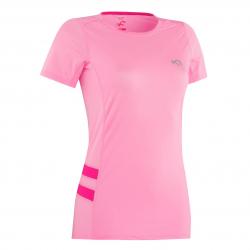 Dámske tréningové tričko s krátkym rukáv KARI TRAA MATHEA TEE