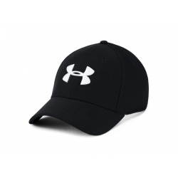 Pánska šiltovka UNDER ARMOUR-Blitzing 3.0 Cap BLACK