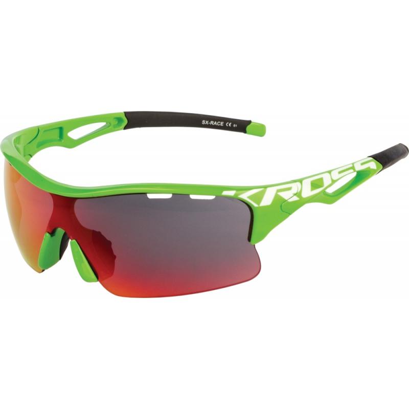f7aaef871 Cyklistické okuliare KROSS-Cycling eyewear SX-RACE | EXIsport Eshop