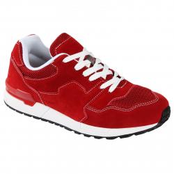 Dámska vychádzková obuv AUTHORITY-Newa red