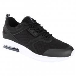 Pánska tréningová obuv ANTA-Gabes black