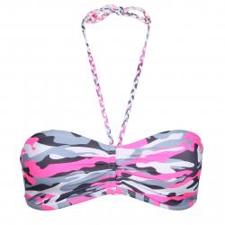 Dámske plavky vrchný diel AUTHORITY-PLAYANAS TOP pink