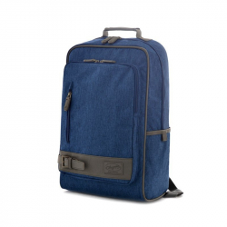 Ruksak OLYMPIA U.S.A Apollo Deep Blue