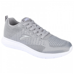 Pánska tréningová obuv ANTA-Berkane grey