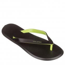 Pánska plážová obuv CALYPSO Mens slippers 7370-001