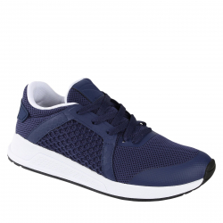 Pánska tréningová obuv ANTA-Amant blue
