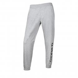 Dámske tréningové nohavice ANTA-Knit Track Pants-Grey 2