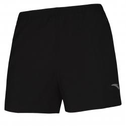 Dámske tréningové kraťasy ANTA-Shorts-Black 7
