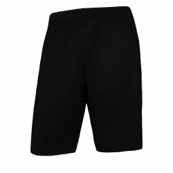 Pánske tréningové kraťasy ANTA-Knit Half Pants-Black