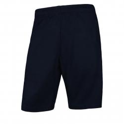 Pánske tréningové kraťasy ANTA-Knit Half Pants-Blue dark