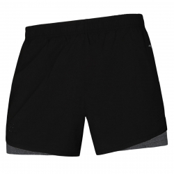 Dámske tréningové kraťasy ANTA-Shorts-Black 5
