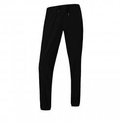 Dámske tréningové nohavice ANTA-Woven Ankle Pants-Black 2