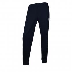 Pánske tréningové nohavice ANTA-Knit Track Pants-Blue dark