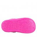 Dievčenská rekreačná obuv COQUI Hoppa Fuchsia - Dievčenská rekreačná obuv značky Coqui.