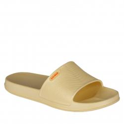 Dámska plážová obuv COQUI Tora Patel yellow