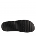 Pánska plážová obuv COQUI Long Black - Pánska plážová obuv značky Coquistvorená pre chvíle pohody, relaxu a oddychový čas.