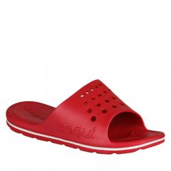 Pánska plážová obuv COQUI Long Red