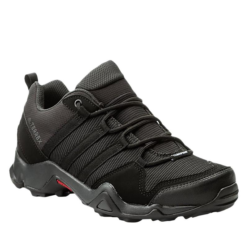 Pánska turistická obuv nízka ADIDAS-TERREX AX2 CP CBLACK CBLACK CARBON -  Pánska e0ac70b8b87