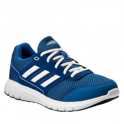 Pánska tréningová obuv ADIDAS CORE-DURAMO LITE 2.0 BLUE/FTWWHT/CROYAL