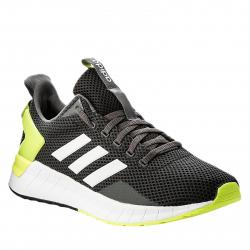 Pánska tréningová obuv ADIDAS CORE-QUESTAR RIDE CARBON/FTWWHT/SYELLO