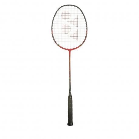 Badmintonová raketa pro profesionály YONEX-Isometric LITE 3 RED 3U / 88gr.
