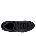 Pánska turistická obuv nízka BERG OUTDOOR-HAWK MN GR OD RAVEN - Pánska turistická obuv značky Berg Outdoor.