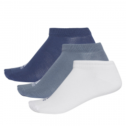 Športové ponožky ADIDAS-NO SHOW THIN MIX A