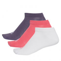 Športové ponožky ADIDAS-NO SHOW THIN MIX B