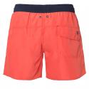 Pánske plavky BRUNOTTI-Clark S Men Shorts-Hot Coral - Pánske plavky značky Brunotti.