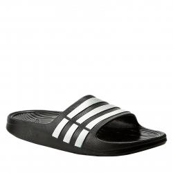 Pánska obuv k bazénu (plážová obuv) ADIDAS CORE-Duramo Slide black