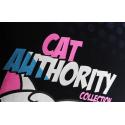 Detské tričko s krátkym rukávom AUTHORITY-ARTEA G I dk blue - Dievčenské tričko značky Authority.