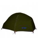 1 (jednomiestny) outdoorový stan SEA PIE-Rock 100 olive green - Jednomiestny outdoorový stan značky SeaPie.