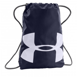 Vrecko na prezúvky UNDER ARMOUR-UA Ozsee Sackpack-NVY